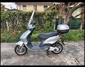 Scooter 125 - fly piaggio
