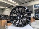 Cerchi Mercedes raggio 18 Black cod.093834