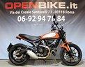 Ducati Scrambler Icon 800 ABS - 2020 - Km 3492