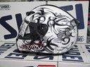 Casco Shoei XR1000 Tg M 57-58 Nuovo mai usato
