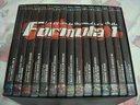 DVD la Grande Avventura della Formula 1