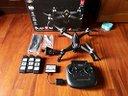 MJX Drone Bugs 5w 1080p