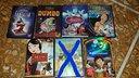 3 classici Disney - 1 film Pixar