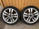 Cerchi + pneumatici R17 Audi