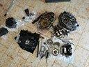Ricambi motore ktm 690