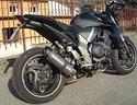 Special Titanium Roadsitalia Honda CB 1000 R