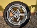 """4 cerchi in lega WSP Audi 17"""""""