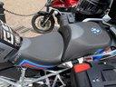 Rivestimento sella cover seat bmw r 1200 gs_3
