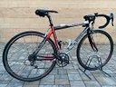 Bici da corsa full carbon Viner Magicus