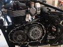 Parti motore Triumph bobber e compatibili