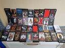 Videocassetter VHS anni 90