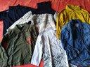 Abbigliamento bambino 3-4 anni 104cm