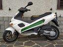 Gilera Runner 50 - Bianco e verde