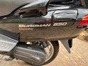 Suzuki Burgman 650 - 2005