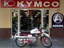 Moto Guzzi Stornello 125 Scrambler (1973)