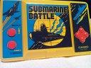 Casio - Gioco elettronico Submarine Battle