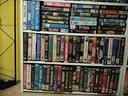 VHS - videocassette