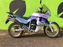 Honda XL 600 V Transalp - 1987