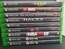 Xbox One Giochi