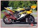 Kit Carena ABS Yamaha R6 2006/2007 Laguna Seca
