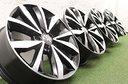 4 Cerchi Originali 17 VW T Roc Seat Ateca Skoda