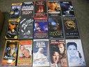 Film originali in VHS 38 cassette