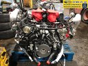 Motore Ferrari 448 SPIDER 2018 3.9 BENZINA V8