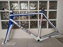 Bicicletta da corsa carbonio telaio prestigio mm09