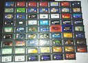 Gameboy classic/advance cartucce originali