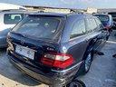 RICAMBI USATI AUTO MERCEDES Classe E S. Wagon W211