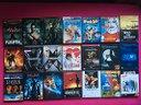 Film e serie tv DVD vari (leggi sotto)