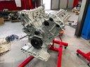Motore rigenerato per Mercedes 642 - 642820