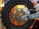 Coppia cerchi cross FABA per KTM SX 65