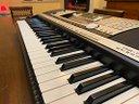Tastiera portatile yamaha psr740