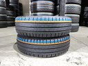 2 gomme 165 60 15 - 77H. Continental