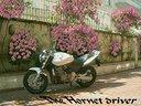Honda Hornet - 2004