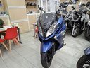 kymco-downtown-350i-2021-come-nuovo-abs