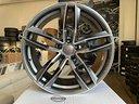 Cerchi Audi raggio 19 OMOLOGATI cod.3892332