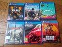 Giochi PS4 prezzi singoli chiedere