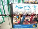 DVD Pancafit Back School manipolazioni vertebrali