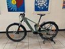 E-bike focus thron2 di e-mountain eqp