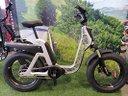 E-Bike Fantic Issimo Urban