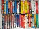 Film in VHS originali