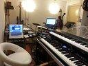Roland RD 700 GX + Scheda Supernatural + ALTRO