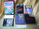 Bonk's Adventure per NES USA - CIB Originale Rara