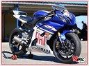 Kit Carena ABS Yamaha YZF-R6 2008/2016 Fiat MotoGP
