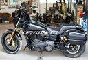 Harley davidson forcelle mono ohlins freni brembo