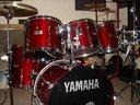 Yamaha 9000 recording custom