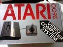 Atari 2600 _ video computer system