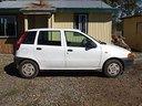 Ricambi Fiat Punto prima serie ('94-'99)